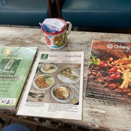 Cafe@Chiang Mai ลาซาล บางนา
