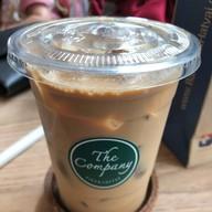 เมนูของร้าน The Company Coffee