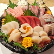 เมนูของร้าน Shinsoko Sushi สุขุมวิท 26