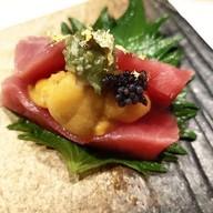 บรรยากาศ Shinsoko Sushi สุขุมวิท 26