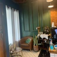 บรรยากาศ Snap Cafe'