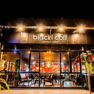 Blacki Coff