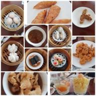 เมนูของร้าน SAUCE by Chef Wong เมืองทองธานี