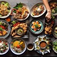 เมนูของร้าน เว-ฬา-ดี : We-La-Dee Cafe & Restaurant