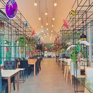 บรรยากาศ Dahla Café & Resort