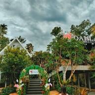 หน้าร้าน Dahla Café & Resort