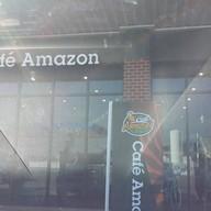 หน้าร้าน DD3298 - Café Amazon สถานีบริการ NGV ปตท. ไชโย เอ็นจีวี