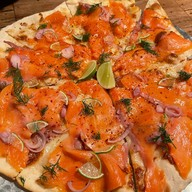 Pizza Pazza พหลโยธิน