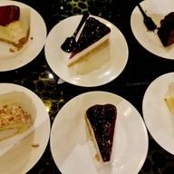 เมนูของร้าน Gafre Cafe Club