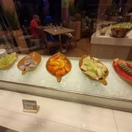 เมนูของร้าน Seasonal Tastes THE WESTIN GRANDE SUKHUMVIT
