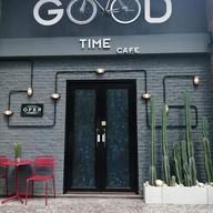 หน้าร้าน กาแฟ