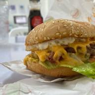 Za Leng Burger