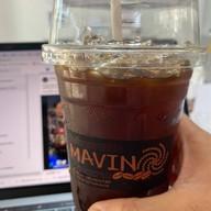 Mavin x ครัวอิตาเลี่ยน Viva la Vida โรงคั่ว - Roaster