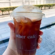 Other cafe รางน้ำ
