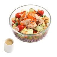 เมนูของร้าน Jones' Salad เอสพลานาด รัชดา
