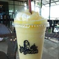 เมนูของร้าน P.Garden cafe พีการ์เด้นคาเฟ่ อุทัยธานี