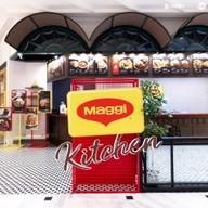 หน้าร้าน แม็กกี้ คิทเช่น Maggi Kitchen