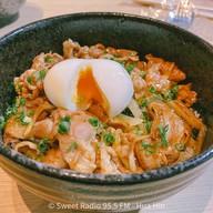 ZEN Japanese Restaurant บลูพอร์ต หัวหิน