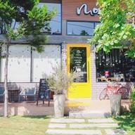 25 Monday cafe'