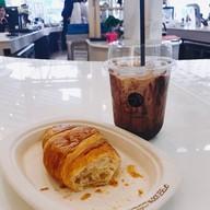 เมนูของร้าน HARIO CAFE BANGKOK