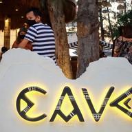 Cave Beach Club