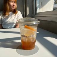 เมนูของร้าน Other cafe รางน้ำ