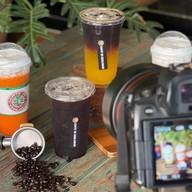 กาแฟสดชาละวัน (CAFFE' DE CHALAWAN) สถานีขนส่งผู้โดยสารพิจิตร