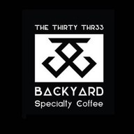 The 33 Backyard x Mukdahan The 33 Backyard x Mukdahan