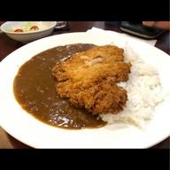 Aoringo Japanese Curry Place ตึกธนิยะ บีทีเอส วิงค์