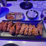เมนูของร้าน KAIKAO ไก่เกา ไก่ทอดเกาหลี - ปากช่อง ปากช่อง