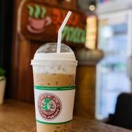 เมนูของร้าน กาแฟสดชาละวัน (CAFFE' DE CHALAWAN) สถานีขนส่งผู้โดยสารพิจิตร