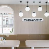 บรรยากาศ Kori Kori Cafe' รื่นรมย์ ขอนแก่น