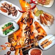 Funky grill  สามย่าน