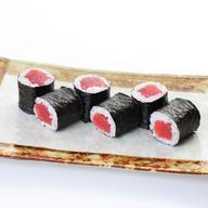 เมนูของร้าน Honmono Sushi สยามพารากอน