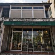 หน้าร้าน RISTRETTO