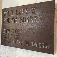 Velo Cafe' X Rock'n Roast หัวหิน