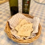 เมนูของร้าน AVRA Greek Georgian Restaurant