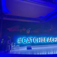 Catch Beach Club