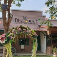 หน้าร้าน The Cozy Bistro and Cafe'