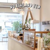 บรรยากาศ NORTHLANDTEA & JUICE CAFE