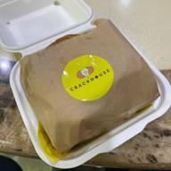 CRACKHOUSE Saladaeng