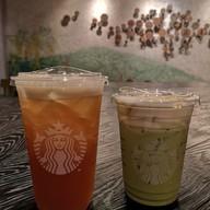 Starbucks Reserve All Season Place