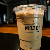 Mitte Coffee, Cafe & Friends