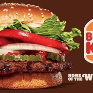 Burger King Bluport Huahin