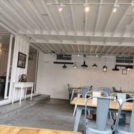 บรรยากาศ THINK CAFE - PIZZA & MORE เดอะบล๊อค ราชพฤกษ์