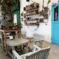 บรรยากาศ Cafe de Flore