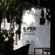บรรยากาศ E-PED