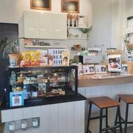 บรรยากาศ Neighbour Café Khon Kaen