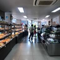 UFM Bakery House Siam Square