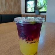 เมนูของร้าน Pincha Cafe&Eatery